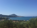 Plot in Gialova, Messinia...