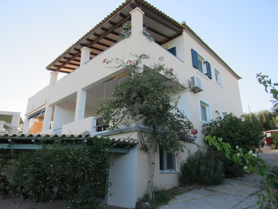 4 bedroom house for sale in Foinikountas, Messinia...