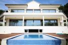 Villa for sale in Portals Nous, Mallorca...