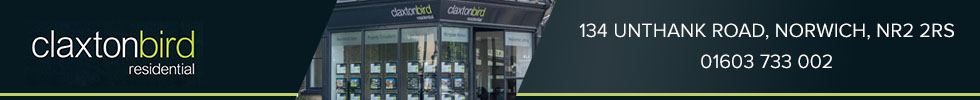 Get brand editions for ClaxtonBird, Norwich