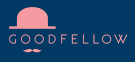 Goodfellow, London logo