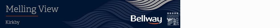 Bellway Homes Ltd, Melling View