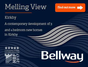 Get brand editions for Bellway Homes Ltd, Melling View