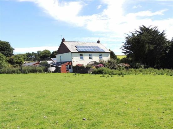 THE HOLIDAY COTTAGES