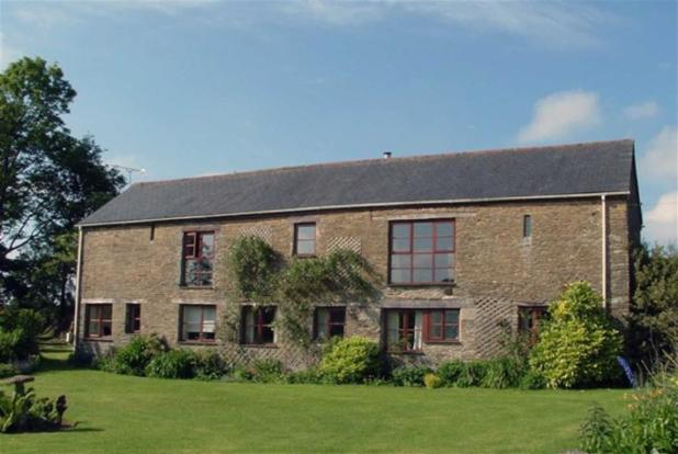 4 Bedroom Detached House For Sale In Pelynt Looe