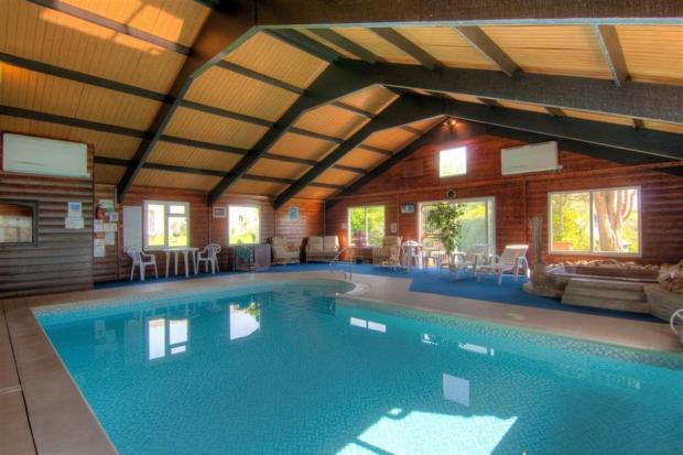 Leisure Facilities