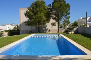 new home in Alcanar, Tarragona...