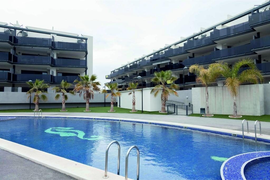 new Apartment for sale in Almenara...