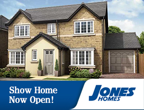 Get brand editions for Jones Homes, Littlemoor Park