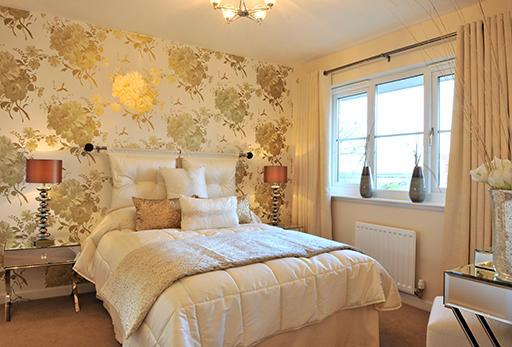 living room heddon street