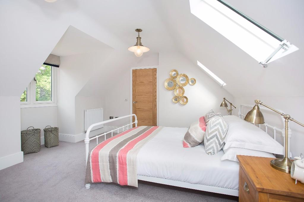 Pennyfarthing Homes,Master Bedroom