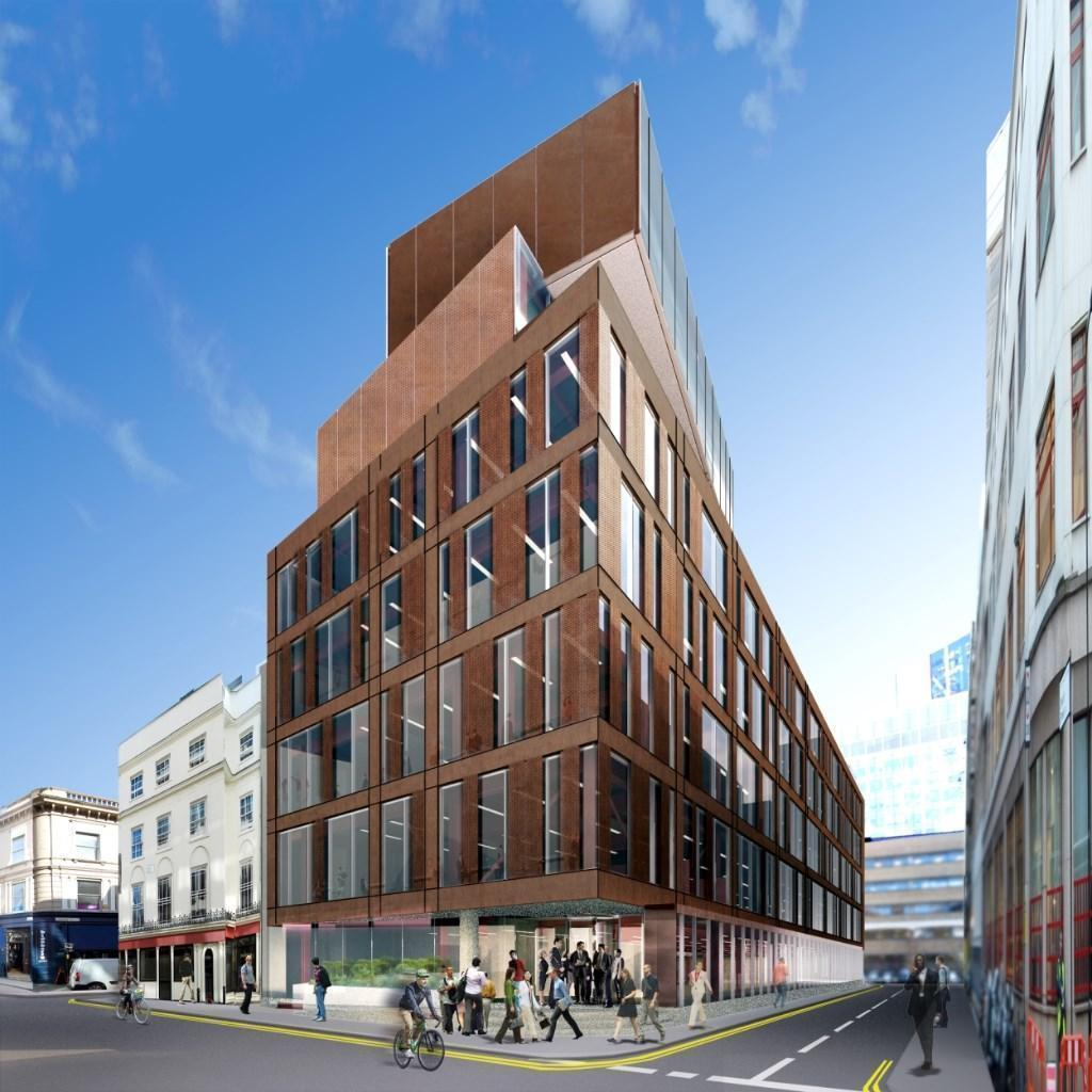 property to rent in Wilson Street, London, EC2A