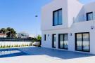 3 bed new development in San Pedro del Pinatar...