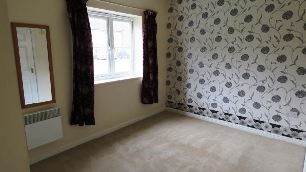 Heron Way 38 bedroom