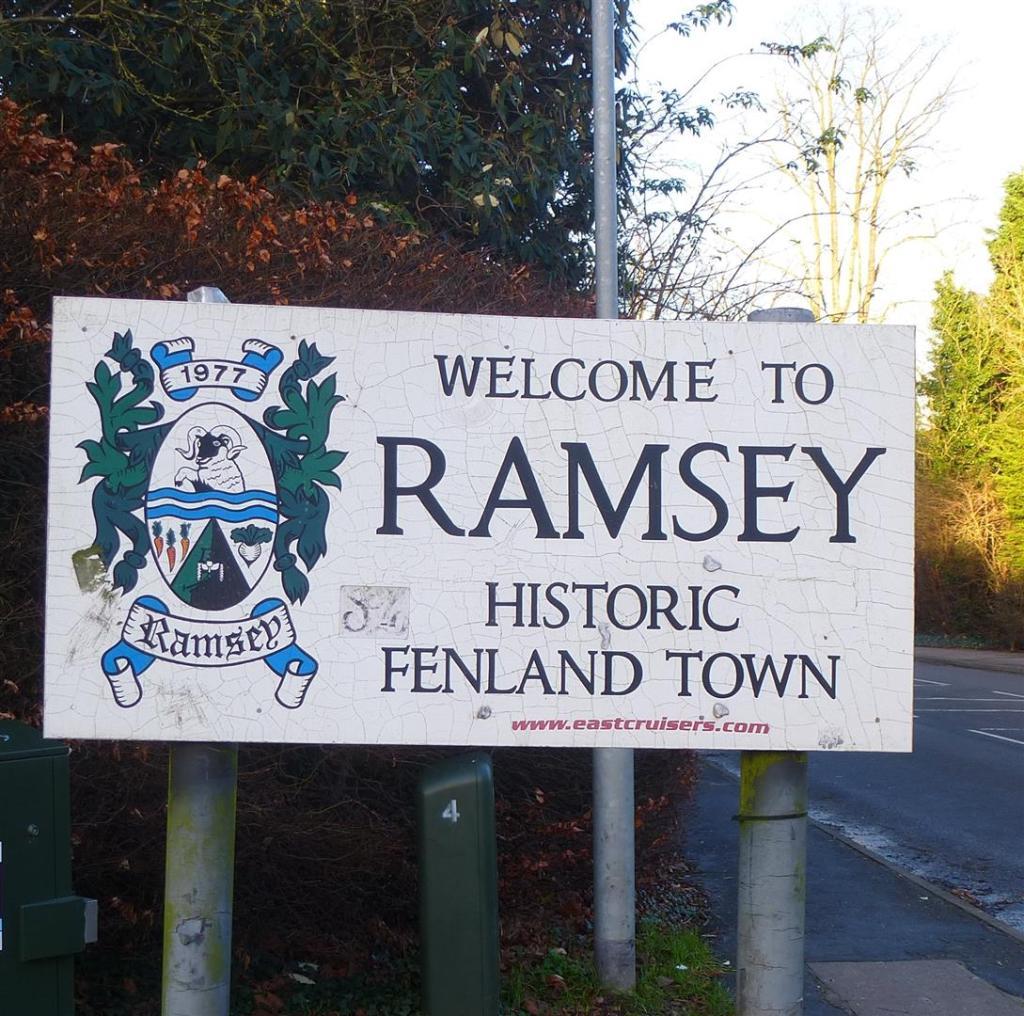 Ramsey sign.JPG