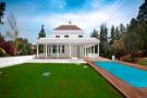 7 bed new development in Las Rozas de Madrid...