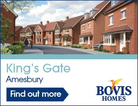 Get brand editions for Bovis Homes Southern, King's Gate