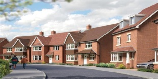 Photo of Bovis Homes Southern