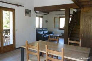 4 bed Flat for sale in Les Contamines Montjoie...