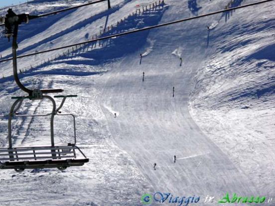 Gran Sasso ski park