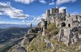 RoccaCalascio Castle