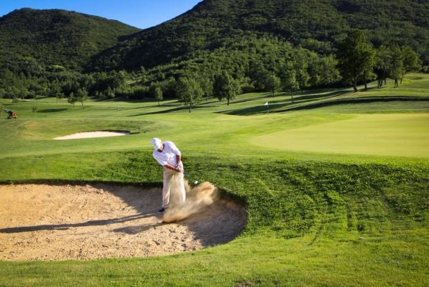 San Donato Golf Club