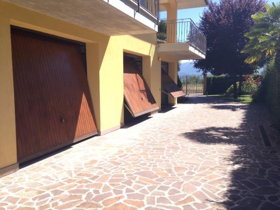 Boxes' doors
