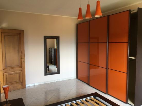 2° floor bedroom #2