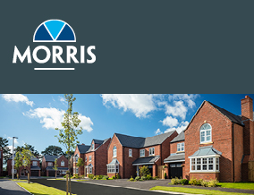 Get brand editions for Morris Homes Ltd, Trinity Garden