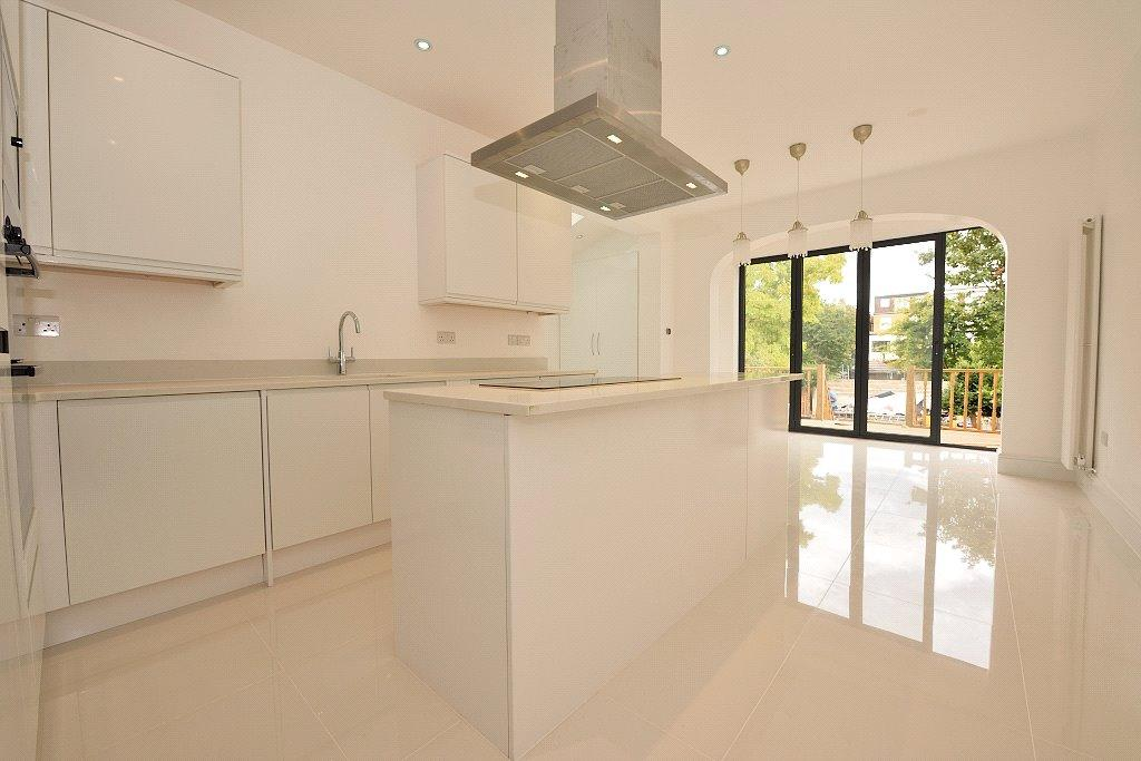 Kitchen/Dinder