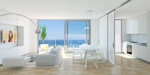 new Apartment for sale in San Juan de Alicante...