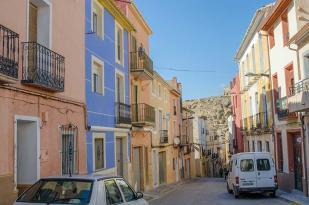 2 bed new development in Busot, Alicante, Valencia