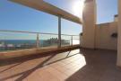 Duplex in El Campello, Alicante...