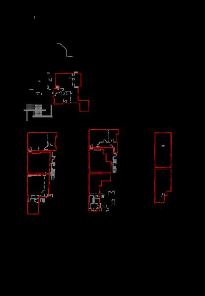 Builing floorplans