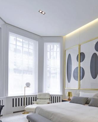 cgi bedroom style