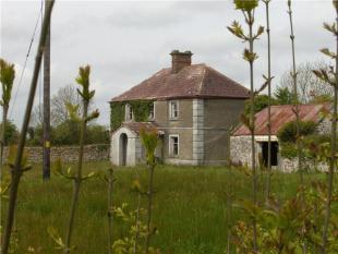 3 bedroom Detached house in Clontumpher, Ballinalee...