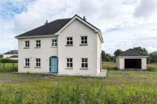 4 bed new home in 4 An Crosaire, Ennybegs...