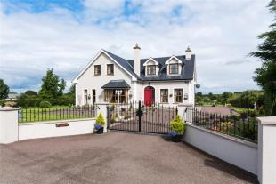 new development for sale in Ballymagrine...
