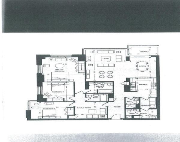 Developer Floor Plans