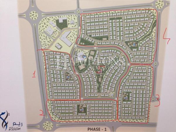 Community Map/MasterPlan