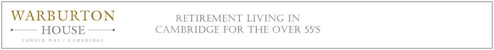 Retirement Offer - CPL Homes, Warburton House - Ninewells