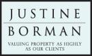 Justine Borman, Claverdon logo