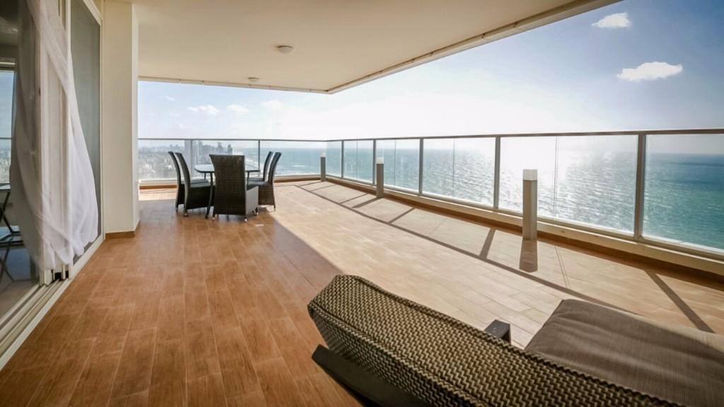 Netanya new development for sale