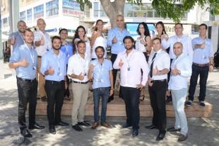 Reg Real Estate Group , Israelbranch details