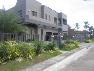 new house in Batangas