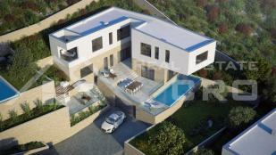 Ciovo Island new development for sale