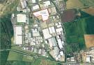 property to rent in Brownfield site, Foxhills Industrial Estate, Scunthorpe, South Humberside, DN15 9YJ