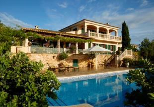 Villa in Santanyí, Mallorca...