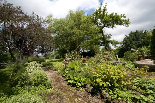 Gardens V