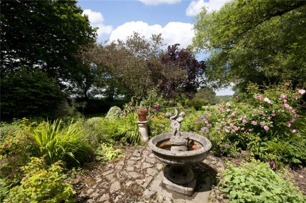 Gardens VI
